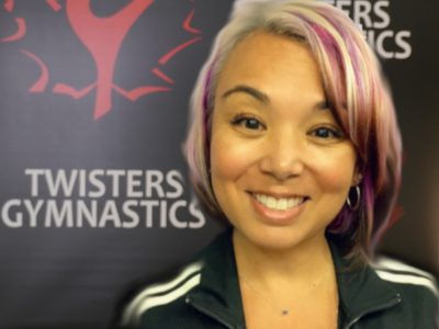 Twisters Lynne Ethier headshot